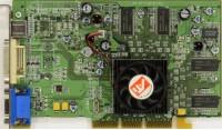 (38) Sapphire 64M DDR V/D/VO