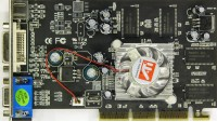 (613) ST Lab AGP-9600-TD1V-128D