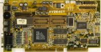 Asus AV264CT Media Bus