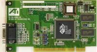 ATi 3D Charger PCI