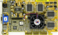 (577) Asus V7700DELUXE/P/32M/U