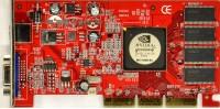 (674) GeForce4 MX 440B-8X