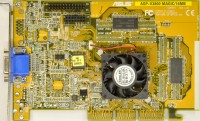 (731) Asus AGP-V3800 MAGIC/16MB