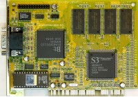 (455) miro Crystal 20SV PCI