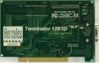 (913) Hercules Terminator 128/3D