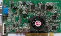 ATI FireGL T2-128