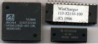 mach64 CT chips