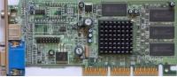 Sapphire 32MB SDR