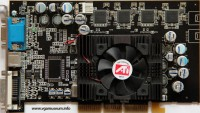 ATi Radeon 9500 PRO