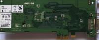Matrox G550 LP PCIe