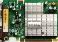 Zotac 7300 GT 512MB HQ
