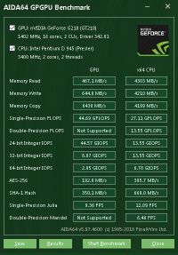 Pegatron G210 GPGPU