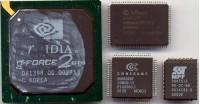 Inno3D chips