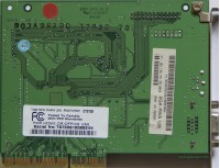 Creative Graphics Blaster RIVA 128ZX
