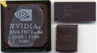TNT2 M64 chips