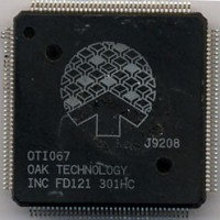 OTI-067 chip