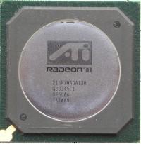 ATI  RV200GL GPU