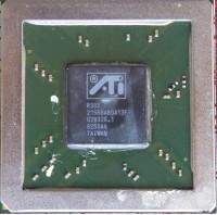 ATI R300 GPU
