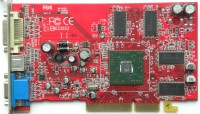 Club3D CGA-E968TVD 256MB