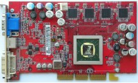 Club3D CGA-L988TVD 128MB