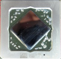 ATi R600 GPU