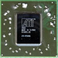 ATI Juniper Pro GPU