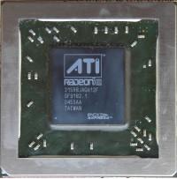 ATI R423 GPU