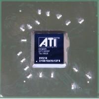 ATi RV516 GPU
