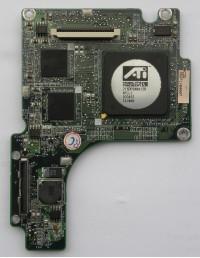Dell Mobility Radeon 9200