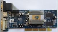 HIS Radeon 9250 64MB