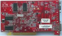 HIS Radeon 9550 256MB