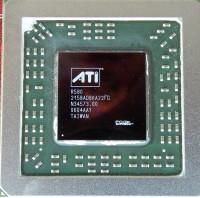 R580 GPU