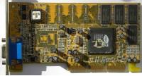AG Rage 128 Pro 32MB