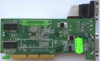 Zotac FX5200 128MB