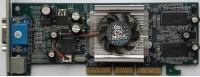XFX GeForce4 MX440SE 64MB DDR TV