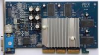 XFX GeForce4 MX440-SE
