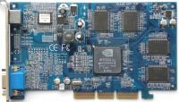 ManLi GeForce4 MX440-SE