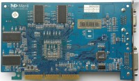 Manli GeForce4 Ti4200 128MB 8X TV DVI