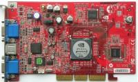 MSI G4MX460 64MB