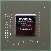 NVIDIA G84GL GPU
