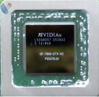 nVIDIA G70 GPU