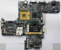 Dell Latitude D620 motherboard