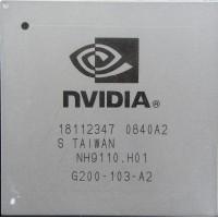 GT200 GPU