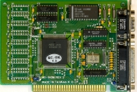 NEC μPD65042GD