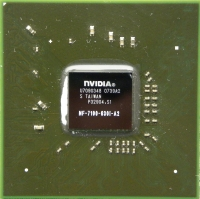 NVIDIA GeForce 7100